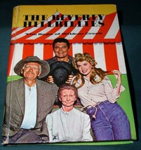 THE BEVERLY HILLBILLIES WHITMAN BOOK VINTAGE 1963 - $34.99