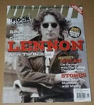 John Lennon Uncut Magazine 2002 Rock Legends Special Edition - $34.99