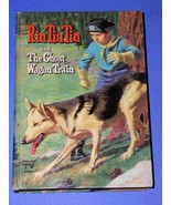 RIN TIN TIN WHITMAN BOOK VINTAGE 1958 - $39.99