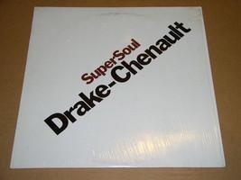 Drake Chenault Super Soul Record Album Lp - $119.99
