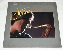 John Klemmer Rare Nautilus Superdisc Record Album Lp - $119.99