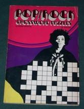 JIMI HENDRIX VINTAGE SOFTBOUND BOOK 1970 - $34.99