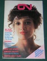 JENNIFER BEALS ON TV PROGRAM GUIDE VINTAGE 1984 - $34.99
