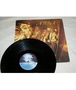 ABBA VINTAGE IMPORT PHONOGRAPH RECORD ALBUM LP 1975 - $39.99