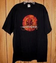 A Perfect Circle Concert Tour T Shirt Octopus Photo - $64.99