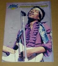Jimi Hendrix American Musical Supply Catalog 2013 - $14.99