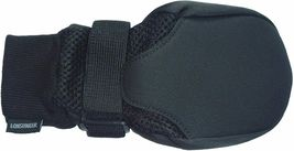 LONSUNEER Breathable Dog Boots with Nonslip Soles, Size XL image 3