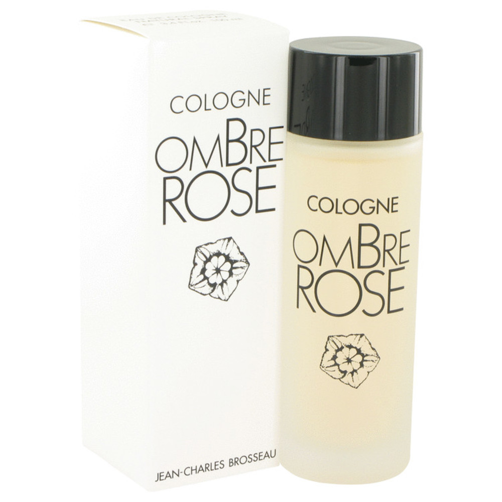 Primary image for Ombre Rose By Brosseau Cologne Spray 3.4 Oz For Women