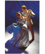 WDCC Disney Classics Cinderella Prince Charming 4x6 Unused Post Card Pos... - $9.00