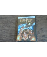 Harry Potter and the Sorcerer's Stone DVD (2007 Widescreen) Brand New an... - $9.00
