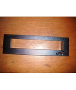 Lenovo ibm Thinkcentre M78 M90 M91 M92 M83 M93p Add drive Bezel Open baf... - $4.00