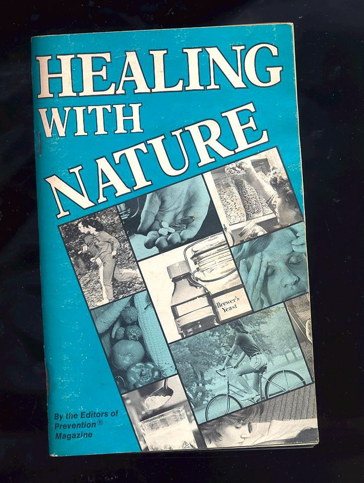Primary image for  FREEBIE> Healing With Nature
