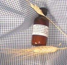 WHEATGERM CARRIER OIL  4 oz - $5.75