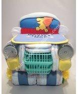 Car Diaper Cake - see more colors - $102.00