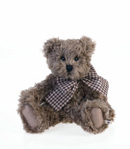 "Boyds Bears ""Coco P. Bearloom""  #4019122 - 8"" Plush Bear - NWT-2010-Retired - $19.99"
