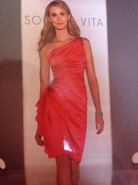Primary image for Bridesmaid Dress Size 10