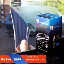 Car Window Tinting Glue Cleaner Safety Solvent Solar Rising Star RS-B-TY... - $27.67