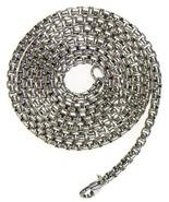 Gerochristo 3268 - Sterling Silver Chain  - 50 cm  - $130.00