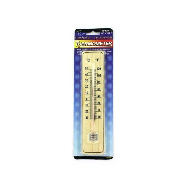 Primary image for Indoor/outdoor Thermometer