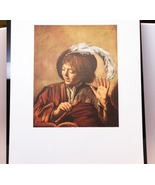 Fine Art Prints - Singing Boy by Frans Hals - $4.95