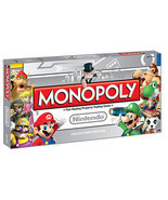 USAopoly MONOPOLY: Nintendo Collector's Edition - £46.44 GBP