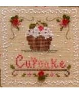Cupcake Sweet Treats  Cotton Thread Pack cross stitch CCN - Classic Colo... - $13.50