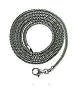 Gerochristo 3051 - Sterling Silver Chain  - 50 cm  - $102.00