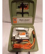 Vintage 1969 Black & Decker Model 7516 Jig Saw ... - $58.79