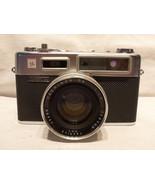 Vintage Yashica Electro 35 Rangefinder 35mm Fil... - $88.19