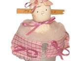 Pig hawg wash in tub pink front thumb155 crop