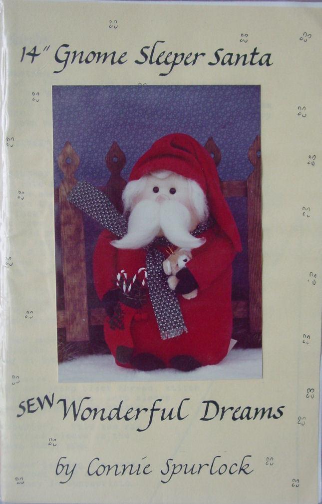 Sew Wonderful Dreams Sewing Pattern 5 Listings