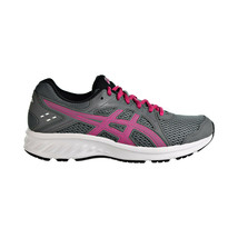 Asics Jolt 2 Women's Shoes Steel Grey-Pink Rave 1012A151-020 - $41.95
