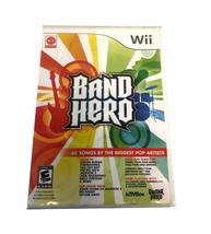 Nintendo Game Band hero - $7.99