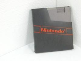 NINTENDO TEENAGE MUTANT TURTLES ll 1985 VIDEO GAME V19 - $6.29