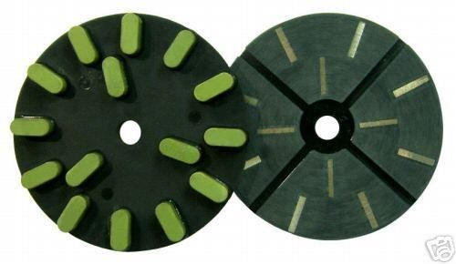 "Primary image for 10"" Summit Surface Polishing Disc for Radial Arm #Buff"