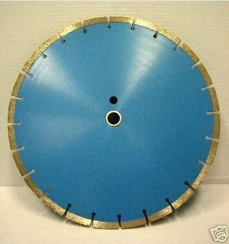 "Primary image for ZERED 16"" General Purpose Concrete Saw Blade"