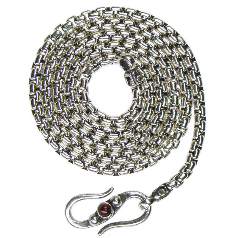 02003055 gerochristo 3055 silver medieval byzantine chain 1