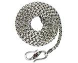 02003055 gerochristo 3055 silver medieval byzantine chain 1 thumb155 crop