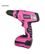 Tools, Drills, Cordless Drill, Driver by The Original Pink Box - $175.42