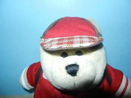 2004 Starbucks 33rd Edition Bearista Bear Student School Teddy Stuffed Plush - $15.99