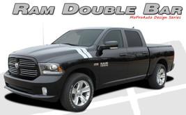 Dodge Ram Hood Hash Marks Vinyl Graphics Decals... - $107.79