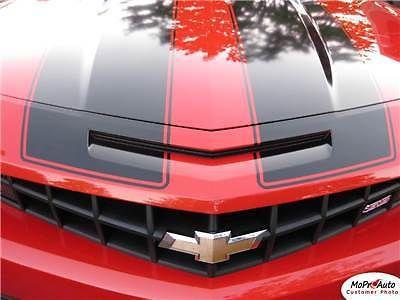 BUMBLEBEE CAMARO 2013 Racing Stripes Decals Graphics Premium 3M Vinyl 687