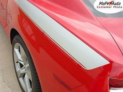 2011 Camaro LEGACY Yenko Side Stripes Decals SS 3M Pro Vinyl Grade RS 744