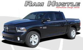Dodge 2009 Ram Hood Spears & Sides Vinyl Graphi... - $117.59