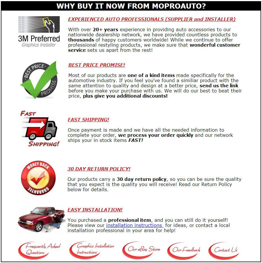 TRACK 2013 Chevy Camaro Graphics Decals Stripes * 3M Premium 7 Year Vinyl RT2