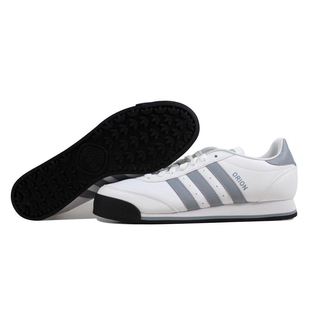 ec7206e50fa4f Adidas Orion 2 White Silver-Black G59275 and 50 similar items