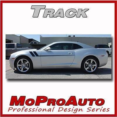 2011 Chevy Camaro - Pro Grade 3M Vinyl TRACK Graphics Decals Stripes * 461