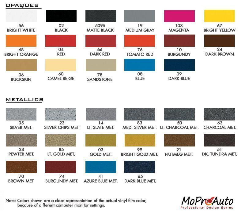 2014 Racing Stripes Dodge Dart Rally Hood Vinyl Decals Graphics 3M SW2