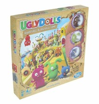NEW SEALED Hasbro Ugly Dolls Adventures in Uglyville Board Game - $18.49