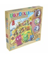 NEW SEALED Hasbro Ugly Dolls Adventures in Uglyville Board Game - $19.79